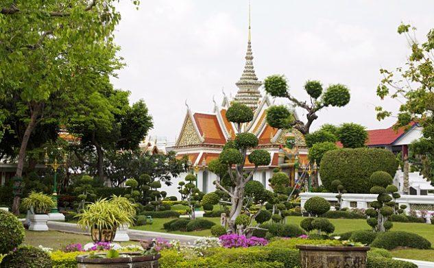 Bangkok: I love you
