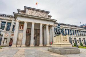 stedentrip Madrid bezoek het Prado museum