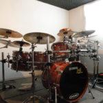 Yamaha_Oak_Drumset_1