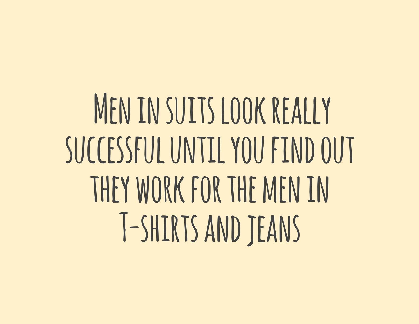 De 4 musthaves voor de goedgeklede man