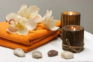 massage op Bali