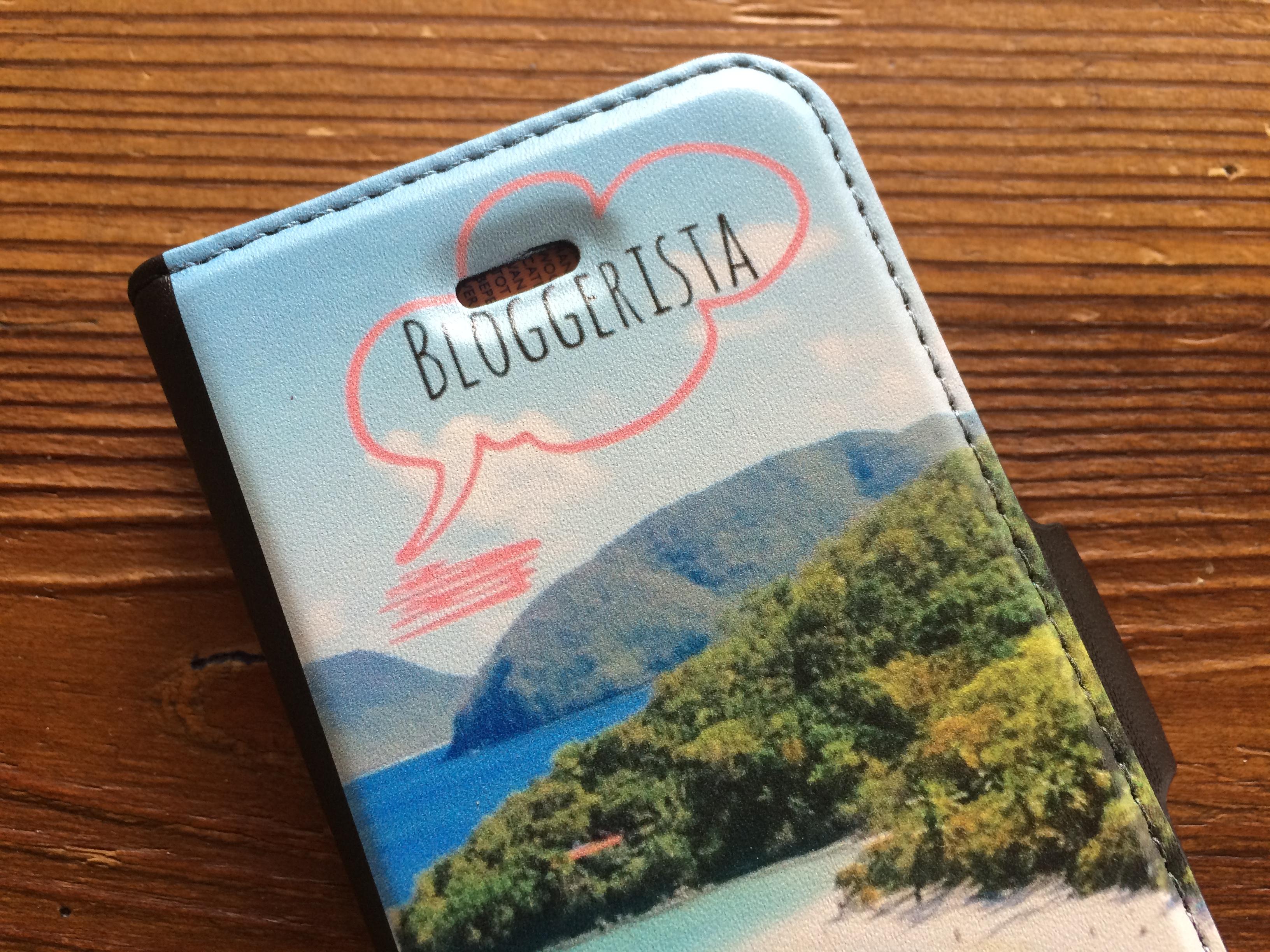 iPhone 5 wallet case portemonnee hoesje