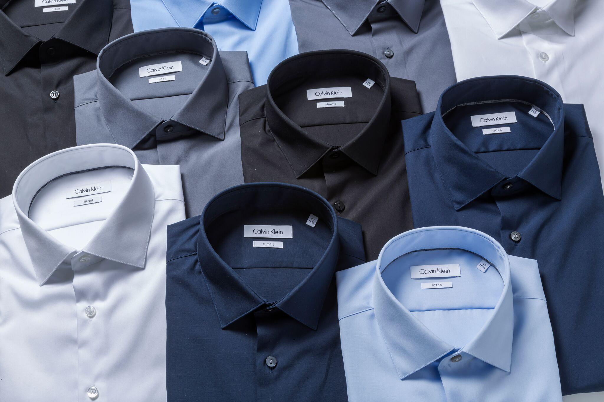 Overhemden online