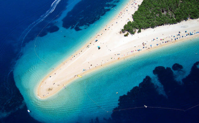 Het eiland Brač – verrassende vakantiebestemming