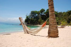 reizen en geld verdienen: digital nomad