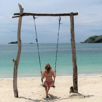 wat te doen in de omgeving va kuta lombok