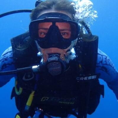 duiken op Lombok